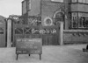 SJ819497B, Ordnance Survey Revision Point photograph in Greater Manchester