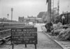 SJ839357K, Ordnance Survey Revision Point photograph in Greater Manchester