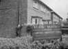 SJ829183B, Ordnance Survey Revision Point photograph in Greater Manchester