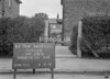 SJ839370A, Ordnance Survey Revision Point photograph in Greater Manchester