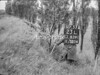 SJ839123L, Ordnance Survey Revision Point photograph in Greater Manchester