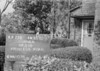 SJ829173B, Ordnance Survey Revision Point photograph in Greater Manchester