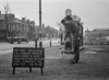 SJ819463A, Ordnance Survey Revision Point photograph in Greater Manchester