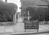 SJ819299B, Ordnance Survey Revision Point photograph in Greater Manchester