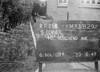 SJ829228B, Ordnance Survey Revision Point photograph in Greater Manchester
