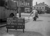 SJ819383A, Ordnance Survey Revision Point photograph in Greater Manchester