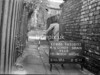 SJ819368B, Ordnance Survey Revision Point photograph in Greater Manchester