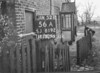 SJ819256A, Ordnance Survey Revision Point photograph in Greater Manchester