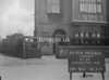 SJ819489B, Ordnance Survey Revision Point photograph in Greater Manchester