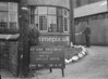 SJ819499K, Ordnance Survey Revision Point photograph in Greater Manchester