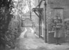 SJ829270L, Ordnance Survey Revision Point photograph in Greater Manchester