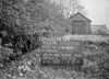 SJ819381A, Ordnance Survey Revision Point photograph in Greater Manchester