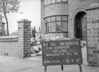 SJ839356L, Ordnance Survey Revision Point photograph in Greater Manchester