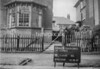 SJ819342B, Ordnance Survey Revision Point photograph in Greater Manchester