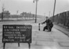 SJ829384A, Ordnance Survey Revision Point photograph in Greater Manchester