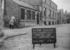 SJ819379A, Ordnance Survey Revision Point photograph in Greater Manchester
