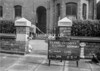 SJ819376A, Ordnance Survey Revision Point photograph in Greater Manchester