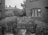 SJ829263B, Ordnance Survey Revision Point photograph in Greater Manchester