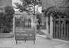 SJ819278B, Ordnance Survey Revision Point photograph in Greater Manchester