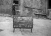 SJ839272C, Ordnance Survey Revision Point photograph in Greater Manchester