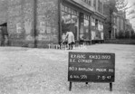 SJ819386C, Ordnance Survey Revision Point photograph in Greater Manchester