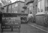 SJ829361C, Ordnance Survey Revision Point photograph in Greater Manchester