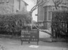 SJ819342A, Ordnance Survey Revision Point photograph in Greater Manchester