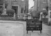 SJ819387L, Ordnance Survey Revision Point photograph in Greater Manchester