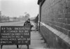 SJ829374B, Ordnance Survey Revision Point photograph in Greater Manchester