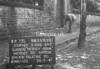 SJ839173L, Ordnance Survey Revision Point photograph in Greater Manchester
