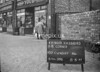 SJ819390B, Ordnance Survey Revision Point photograph in Greater Manchester