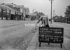 SJ819391A, Ordnance Survey Revision Point photograph in Greater Manchester