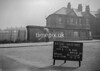 SJ819333A, Ordnance Survey Revision Point photograph in Greater Manchester