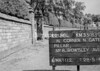 SJ839138L, Ordnance Survey Revision Point photograph in Greater Manchester