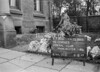 SJ819339A, Ordnance Survey Revision Point photograph in Greater Manchester