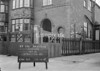 SJ819497A, Ordnance Survey Revision Point photograph in Greater Manchester