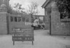 SJ819258B, Ordnance Survey Revision Point photograph in Greater Manchester