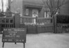 SJ819401A, Ordnance Survey Revision Point photograph in Greater Manchester