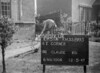 SJ819351A, Ordnance Survey Revision Point photograph in Greater Manchester