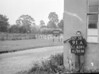 SJ839191A, Ordnance Survey Revision Point photograph in Greater Manchester