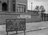 SJ829327A, Ordnance Survey Revision Point photograph in Greater Manchester