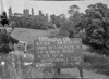 SJ839116A, Ordnance Survey Revision Point photograph in Greater Manchester