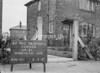 SJ839370C, Ordnance Survey Revision Point photograph in Greater Manchester