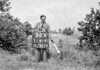 SJ819155A, Ordnance Survey Revision Point photograph in Greater Manchester