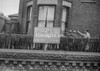 SJ819377A, Ordnance Survey Revision Point photograph in Greater Manchester