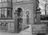 SJ819487B, Ordnance Survey Revision Point photograph in Greater Manchester