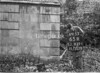 SJ839165R, Ordnance Survey Revision Point photograph in Greater Manchester