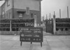 SJ819287A, Ordnance Survey Revision Point photograph in Greater Manchester