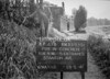SJ839147B, Ordnance Survey Revision Point photograph in Greater Manchester