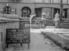 SJ819447B, Ordnance Survey Revision Point photograph in Greater Manchester